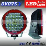 2015 China factory Hot selling 96w 9 inch led driving light for car truck j-e-e-p