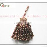 Small tassel for Cellphone, Key, Bottle, Cap, jewelry