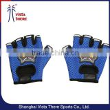 Try&Do Wholesale fingerless custom mountain pro outdoor bicycle bike gloves