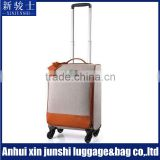 Best Selling Products Airport Trolley Luggage Travel Bag Flight Heavy Duty Boarding Luggage Trolley Bag