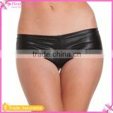 Black G-String Pants Wholesale Teen Girls Sexy Lingerie