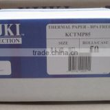 "Kuki Collection Thermal Paper Roll 2.25"" x 85'"