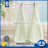 high quality persoanlized warm bamboo terry towelling fabric
