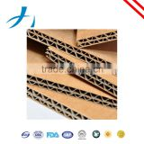 Duplex liner board paper, brown corrugated cardboard sheet wholesale ,packaging box Logistics ,Shipping Boxes,mailing box