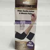 Infused Elbow Compression Sleeve Brace Copper Comfort