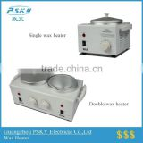 Hair removal paraffin wax heater/Warmer portable