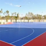 High Quality Outdoor Basketball Court Floor Tlies/Mats