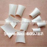 100pcs natural nail tips wholesale