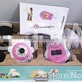 PIR Night Vison Baby Monitor 200m Long Distance view 1.5'' Screen Wireless Baby-sister Monitor