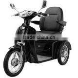 2014 new 3 wheel battery powered electric motor scooter for adults (HP-E150)