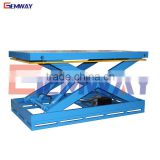 Reasonable price wholesale lightweight stationary car scissor lift