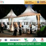 5x5m Pagoda Tents, Backyard BBQ Tent for Sale