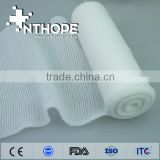 Cotton PBT bandage with good quality
