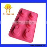Cheap Silicon Cake Baking Mould Wholesale Cake Decorating Supplies
