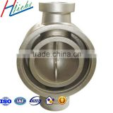 High precision stainless steel lost wax casting parts for machinery industry