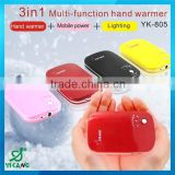 USB Electric Hand Warmer Hot in 2014 Winter Factory Price With Gig Quality USB Electric Hand Warmer