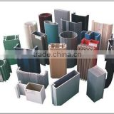 ND BRAND Aluminium alloy 6063,aluminum alloy 6000 series,6063 t5 aluminum extruded profiles