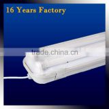 Waterproof Fluorescent Light, T8 Waterproof Fluorescent Light Fixtures IP65 Fluorescent Lamp