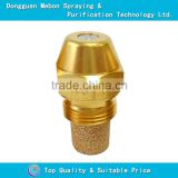 Oil mist burning nozzle,fuel oil with filter nozzle