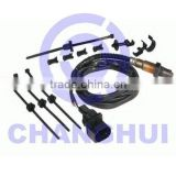 High Quality 5 wire Auto Oxygen Sensor/ Lambda Sensor 250-25020 / 0258007361/ 0258007362/ 07C 906 262 AD for AUDI/ VW