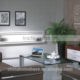 HB-R2905W Steel horizontal white design radiator