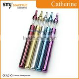 2014 smy Deywel series Margurite, Catherine II, Marilyn e vaporizer for lady
