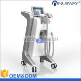 Deep Wrinkle Removal Hifu Liposonix Focus Ultrasound Hifu Body Contour Machine For Body Slimming Back Tightening
