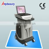 Computer control Excellent Fiber Laser Acne Removal Machine factory price/Erbium glass optical fiber laser scar removal machine