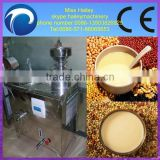 soy milk Tofu making machine for soybean milk /tofu maker for sale