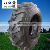 Industrial tires Wide lugs 19.5L-24-12 designed for light-construction machines tractors drive tires