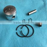 Piston Kit With Ring For Pocket Bike Dirt Bike Buggy 50cc
