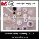 plastic nylon pinions standard size Spur Gear with Hub