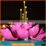 Fresh Artificial Giant Lotus Flower