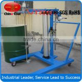 DAM6-TU-AM6 Air pneumatic lifting mixer/disperser with high quality