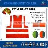 with verlco roadway high visibility motorcycle or running wholesale safety reflective vest