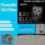 sell Bentonite Cat Litter,Activated Carbon Bentonite Cat Litter, Bentonite Pine Cat Litter,Bentonite wood Cat Litter,ball-shaped,odd-shaped,hamster toilet sand and kitty litter