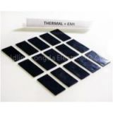 Thermal conductivity EMI absorber Soft Pad