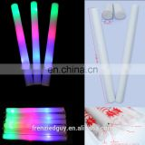 Wands Rally Rave Batons colorful led foam glow stick