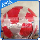 Summer Exciting Inflatable Water Sphere For Water Sports