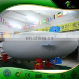 Factory Manufacturer PVC Oxford Outside High Quanlity RC Blimp,Inflatable Airship Balloon For Advertising