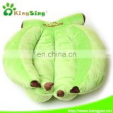 Cute Style Banana Dog Bed, Useful Pet Cushion, Burger Bun Pet Cat Bed