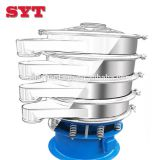 Rotary Vibrating Screen Sieving Machine for Food Additives