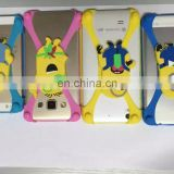 China manufacturer for Silicone Products Most popular silicone case for mobile phone