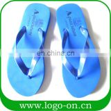 die cut sole flip flop