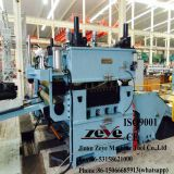 ZEYE ZCL4.5X1800 Decoiler-straight-cut to length line