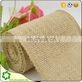 SHECAN excellent supplier decoration jute ribbon
