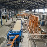 Calcium Silicate Board Production Line Production Line Equipment