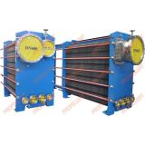 Plate Type Evaporator for sugar factory