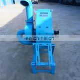 China factory supply feed hammer mill/Poultry feed grinding machine and mixer
