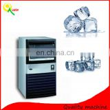 commercial ice making machine food grade automatic cube ice maker machine for beverages